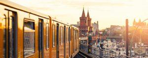 U-Bahn Titelbild