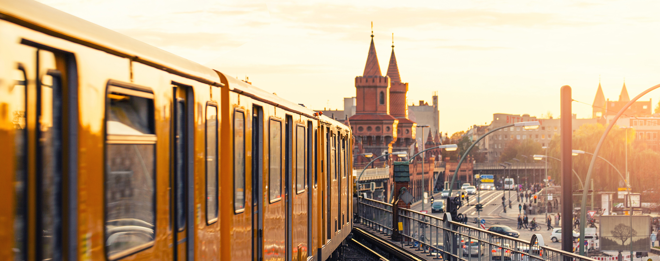 Get the most out of your Marketing Euro