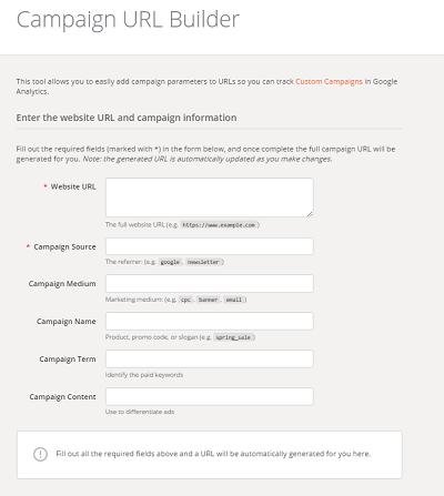 Campaign-URL-Builder-Google
