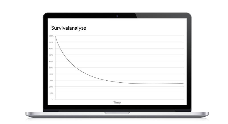 Survivalanalyse
